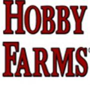logo hobby farm 2